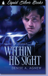 Within His Sight (Heart of Justice #1)
