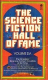 The Science Fiction Hall of Fame by Ben Bova