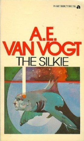 The Silkie by A.E. van Vogt
