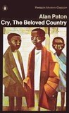 Cry, The Beloved Country: A Story of Comfort in Desolation