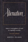 Alienation: Marx's Conception of Man in a Capitalist Society