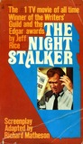 The Night Stalker (The Night Stalker, #1)