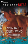 Taken by the South Wind (WindKeepers #2)