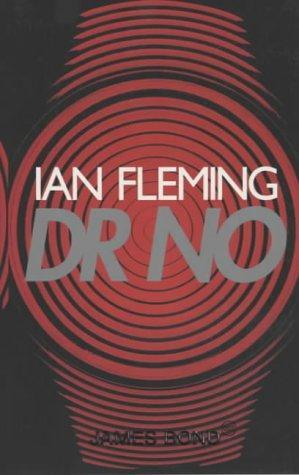 Dr No by Ian Fleming