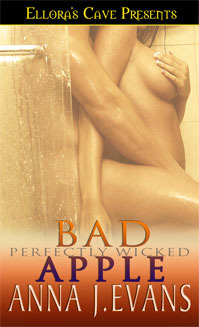 Bad Apple (Perfectly Wicked, #3)
