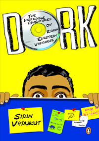 Dork by Sidin Vadukut