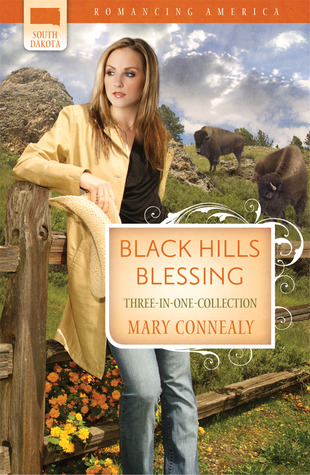 Black Hills Blessing by Mary Connealy