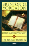 Little Known Evidences of the Book of Mormon
