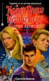 Murder on the Fourth of July (Nancy Drew and the Hardy Boys: Super Mystery, #28)