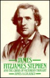 James Fitzjames Stephen and the Crisis of Victorian Thought