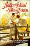Anne of the Island and Tales of Avonlea