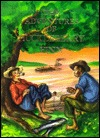 The Adventures of Huckleberry Finn (Illustrated Junior Library)