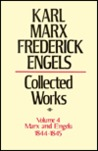Collected Works 4 1844-45