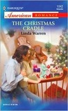 The Christmas Cradle (The Cowboys, #1)