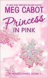 Princess in Pink by Meg Cabot