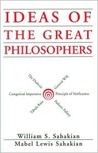 Ideas of the Great Philosophers