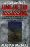 Alistair MacLean's Time of the Assassins