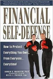 Financial Self-Defense by Arnold S. Goldstein