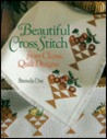 Beautiful Cross-Stitch from Classic Quilts Designs