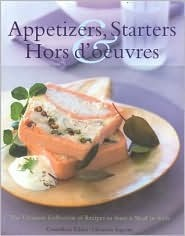Appetizers, Starters & Hors D'Oeuvres