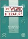 One World of Literature
