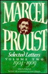 Selected Letters, Vol. 2: 1904-1909