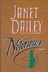 Notorious by Janet Dailey