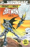 Showcase Presents: The Brave and the Bold: The Batman Team-Ups, Vol. 2
