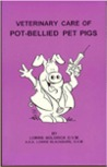 Veterinary Care Of Pot Bellied Pet Pigs