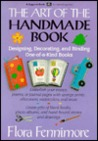The Art of the Handmade Book: Designing, Decorating, and Binding One-Of-A-Kind Books