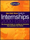 Yale Daily News Guide to Internships 2000