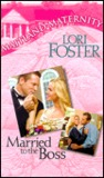 Married To The Boss (Maitland Maternity, #3)