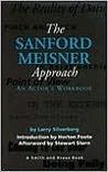 The Sanford Meisner Approach: An Actor's Workbook: 1 (Career Development Book)