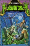 Bite of the Living Dead (Shadow Zone, #8)