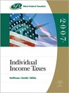 West Federal Taxation: Individual Income Taxes [With CDROM]