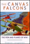 Canvas Falcons Men And Planes Of Ww1