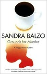 Grounds for Murder (Maggy Thorsen Mystery #2)