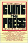 Suing the Press: Libel, the Media, and Power