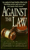Against the Law by Michael C. Eberhardt