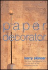 The Paper Decorator: Original Paperwork for Stylish Interiors