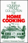 The Louisiana Proud collection of home cooking