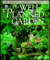 The Well-Planned Garden by Rupert Golby