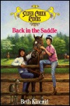 Back in the Saddle (Silver Creek Riders, #1)