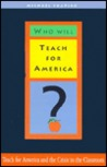 Who Will Teach for America?