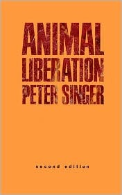 Animal Liberation by Peter Singer