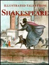 Illustrated Tales from Shakespeare by Charles Lamb
