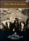 The Black Crowes -- The Southern Harmony and Musical Companion by Black Crowes