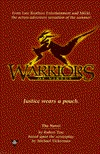 Warriors of Virtue by Robert Tine