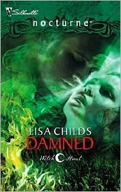 Damned (Witch Hunt #3)