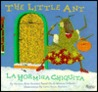 The Little Ant / La hormiga chiquita